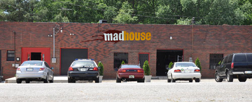 Madhouse Training Facility